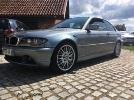 BMW 3 serija, Kupė, 2004-10 | 1