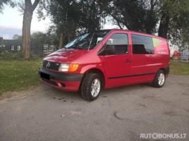 Mercedes-Benz Vito, 2.2 l.   3