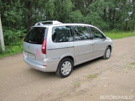 Peugeot 807, Минивэн, 2009-06-13 | 3