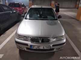 Rover 400 sedanas