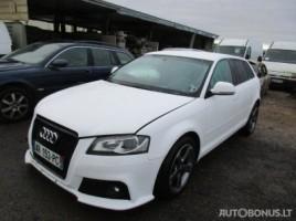 Audi A3 хэтчбек