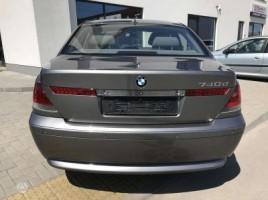 BMW 740 | 3