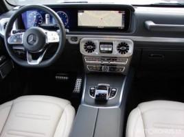 Mercedes-Benz G500   1