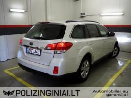 Subaru Legacy | 2
