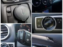 Opel Antara, Visureigis, 2012 | 2