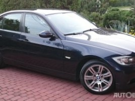 BMW 320, Sedanas, 2008-02-28 | 3