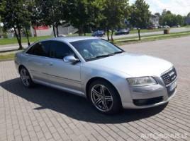 Audi A8, 3.0 l., sedanas   1