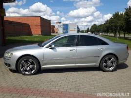 Audi A8, 3.0 l., sedanas   2