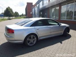 Audi A8, 3.0 l., sedanas   3
