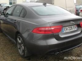 Jaguar XE | 2