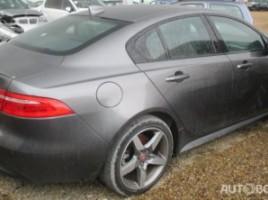 Jaguar XE | 3