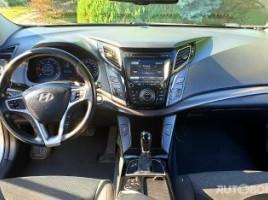 Hyundai i40 universal