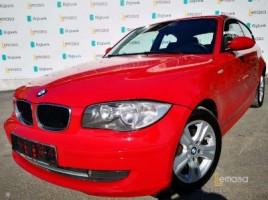 BMW 116 kupė