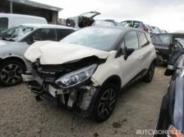 Renault Captur visureigis