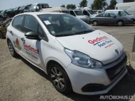 Peugeot 207 komercinis