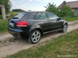 Audi A3, Hečbekas, 2004-09-04 | 1