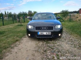 Audi A3, Hečbekas, 2004-09-04 | 2