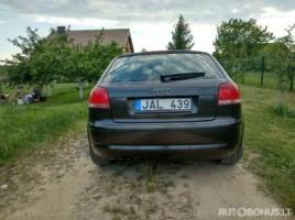 Audi A3, Hečbekas, 2004-09-04 | 3