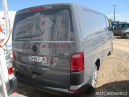Volkswagen Transporter 2.0 TDI 150 / EH84 | 3