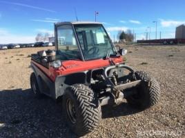 Aebi TT 240, Traktoriai | 1