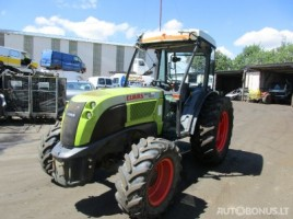 Claas Nectis 267 / AA580, Tractor | 1