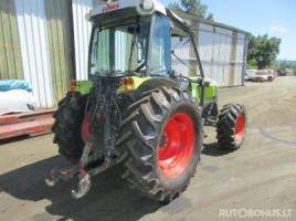 Claas Nectis 267 / AA580, Tractor | 2