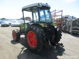 Claas Nectis 267 / AA580, Tractor | 3