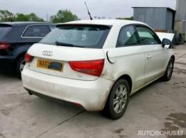 Audi A1 kupė