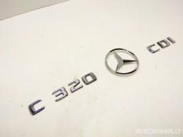 Mercedes-Benz C320, Sedanas, 2010 | 1