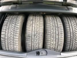 Continental зимние шины | 1