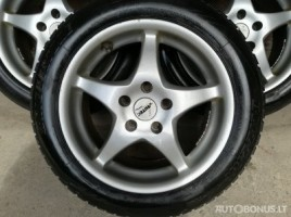 SHAPER литые диски   1