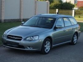 Subaru Legacy universal