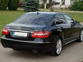 Mercedes-Benz E350 | 2