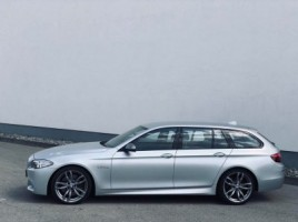 BMW 550   1