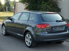 Audi A3, Hečbekas, 2005-06 | 3