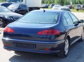 Peugeot 607 | 2