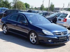 Peugeot 607 | 1