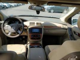 Mercedes-Benz R350 | 2