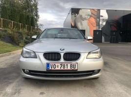 BMW 525, Universal, 2009 | 1
