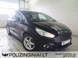 Ford S-MAX | 1