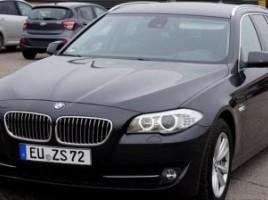 BMW 530 universalas