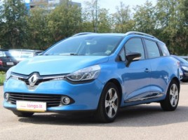 Renault Clio universalas