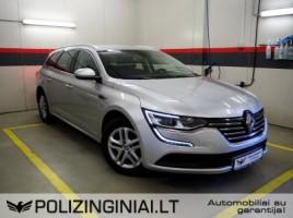 Renault Talisman, Universalas, 2017-04   1