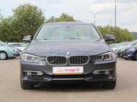 BMW 320, Sedanas, 2012 | 3