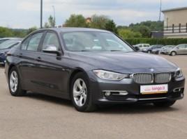 BMW 320, Sedanas, 2012 | 2