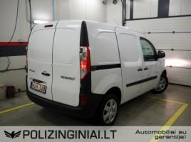 Renault Kangoo, Vienatūris, 2015-07 | 2