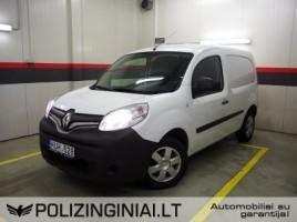 Renault Kangoo vienatūris