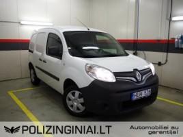 Renault Kangoo, Vienatūris, 2015-07 | 1