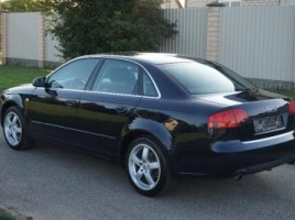 Audi A4, Sedanas, 2005-03 | 3