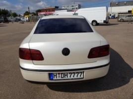 Volkswagen Phaeton | 3